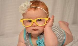התפתחות הראיה בתינוקות - מתי צריך להיבדק?