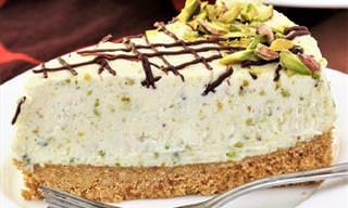 5 מתכונים לעוגות גבינה טעימות במיוחד