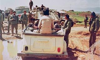בחן את עצמך: כמה אתה מכיר את מורשת הקרב הישראלית?