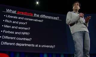 דן אריאלי - האם אנחנו רוצים שהעולם יהיה שוויוני?