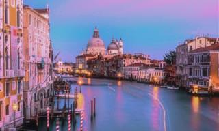 13 תמונות יפות באופן יוצא דופן מאיטליה הקסומה