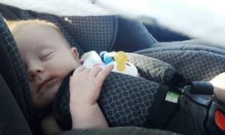 12 כללי בטיחות להגנה על תינוקות ופעוטות