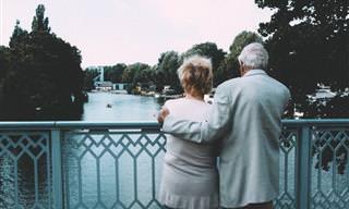 גשר על פני מים סוערים – שיר מרגש שיקירי לבכם ישמחו לקבל