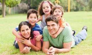 איך להפוך יום רגיל לחופשה משפחתית?