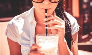 אוסף כתבות על משקאות בריאות שתוכלו להכין בביתכם