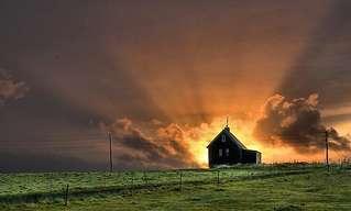 הבית עם חלונות הזהב - סיפור עם מוסר השכל