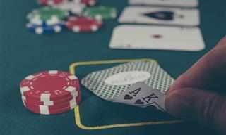 3 תובנות על קבלת החלטות משחקנית פוקר מקצועית