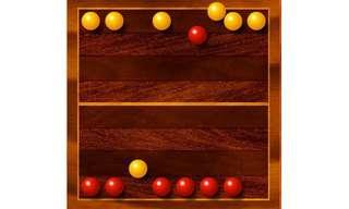 שחקו: העיפו את הכדורים