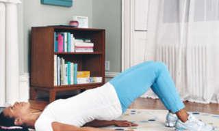 4 תרגילים חשובים לחיזוק שרירי הגב