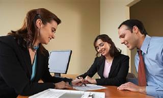 7 עצות להתנהלות כלכלית נכונה מול בני הזוג