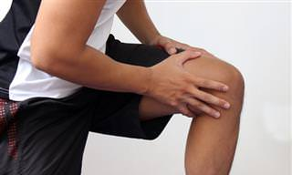 5 תרגילים שיעזרו לכם להישאר בכושר מבלי להזיק לברכיים