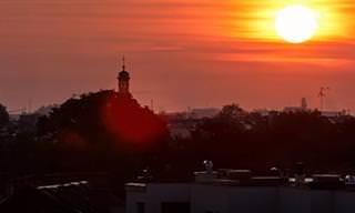 גלו את הקסם של קרקוב הפולנית בסרטון שחושף את העיר לעומקה