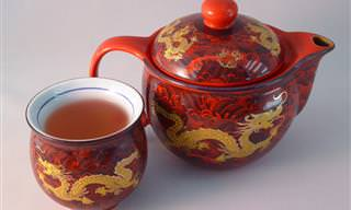 יתרונותיו הבריאותיים של תה האולונג