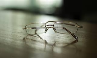 טריק מדליק שיעזור לכם לראות בלי משקפיים