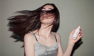 המרכיב המזיק והמפתיע שנמצא בתכשירי השיער שלכם