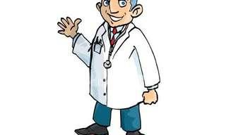 גניקולוג ומטופלת - אחת טובה!!