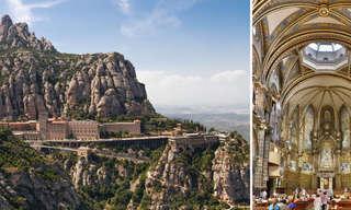 מבנים היסטוריים מדהימים