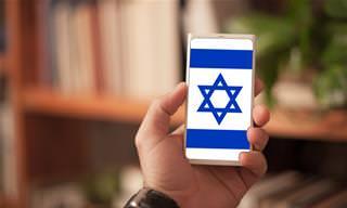 5 אפליקציות ישראליות פופולאריות וחינמיות שתרצו להוריד לסמארטפון שלכם