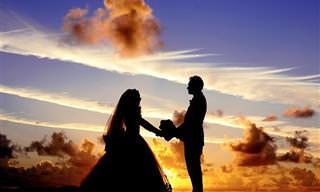 אהבה, חתונה וכל השאר - ציטוטים מצחיקים!