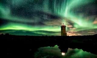 המגדלורים היפים ביותר בעולם