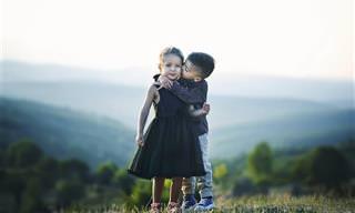 9 דברים שכל הורה צריך ללמד את ילדיו על אהבה