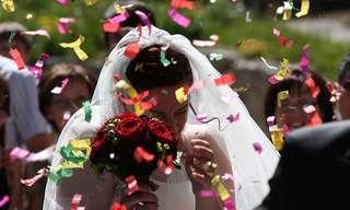 חתונת הרב ובת הטוחן - סיפור עם מוסר השכל