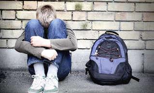 כיצד להתמודד עם מצוקה של ילד?