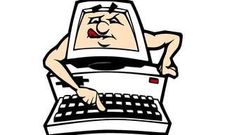 10 הדיברות של מחשבים