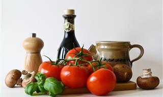12 טעויות נפוצות במעבר לתזונה צמחונית והדרך להימנע מהן