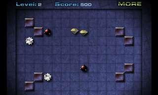 כורה היהלומים - משחק אסטרטגיה מתוחכם!