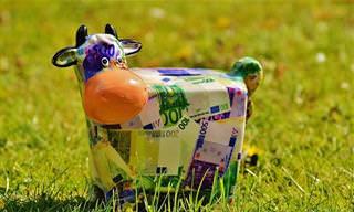 5 דרכים יעילות ללימוד הילדים על משמעותו של הכסף