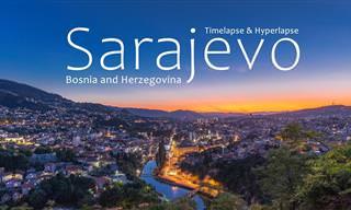 הסרטון הבא ייקח אתכם לאחת מהערים הכי יפות ומיוחדות בבלקן!