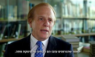 סוד השואה של אבא: סרטון מרגש על גילוי בלתי יאומן