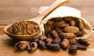 היתרונות הבריאותיים והמתכונים של 5 מזונות העל הטעימים