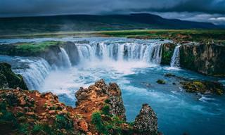 מרתק ומפתיע: ככה נותנים שמות לאנשים באיסלנד