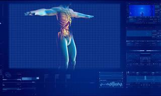 מה ייקרה לגוף שלכם ב-60 השניות הבאות?