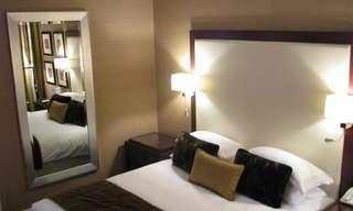 22 טיפים לחופשה בבית מלון