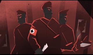 סיפור הוורד הלבן - מתחרת הנוער שהתנגדה לשלטון המפלגה הנאצית בגרמניה