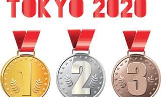 8 רגעי שיא נהדרים מאולימפיאדת טוקיו 2020