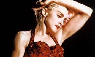 """20 משיריה של """"מלכת הפופ"""", מדונה - מכל שנות הקריירה שלה"""