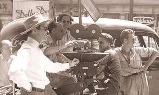 הסיפורים המרתקים של יוצרי הקולנוע הישראלי