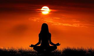 3 טיפים שיעזרו לכם להישאר רגועים בתקופת הקורונה