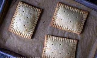 עוגיות טארט ממולאות - העוגיות המושלמות!!