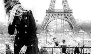 10 שיעורים חשובים לחיים שלמדתי במהלך מסעותיי בצרפת