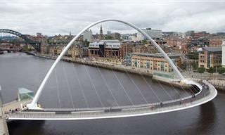 10 הגשרים בעולם שהם פלא הנדסי