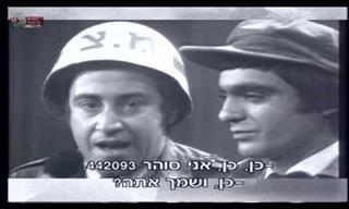 """מצחוק עד דמעות: מופע מחווה מרגש ומצחיק לזכרו של ישראל """"פולי"""" פוליאקוב"""