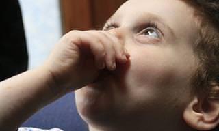 7 תרופות סבתא נגד שיעול במיוחד לילדים