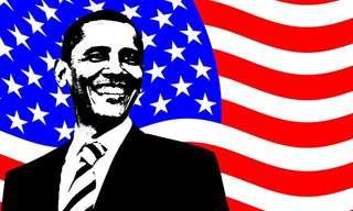 תגובה של אזרח אמריקני לנשיא אובמה