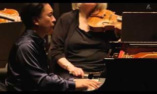 16 יצירות הפסנתר המפורסמות ביותר בעולם - חגיגה של מוזיקה קלאסית!