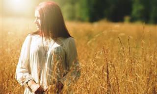 7 ציטוטים משני חיים על חשיבותה של אהבה עצמית